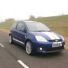 Фото Ford Fiesta ST 2005