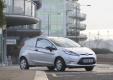 Фото Ford Fiesta Van ECOnetic UK 2010
