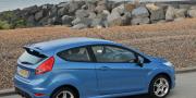 Фото Ford Fiesta Zetec S 2008