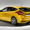 Фото Ford Focus ST 2011