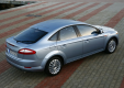 Фото Ford Mondeo 2007