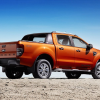Фото Ford Ranger Wildtrak 2011