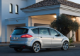 Фото Ford S-MAX 2010