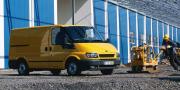 Фото Ford Transit 2000-2006