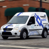 Фото Ford Transit Connect Electric 2011