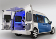 Фото Ford Transit Connect Family One Concept 2009