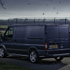 Фото Ford Transit SportVan Silver Grey UK 2009