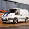 Фото Ford Transit Sportvan Limited Edition 2009