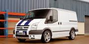 Фото Ford Transit Sportvan Limited Edition 2009