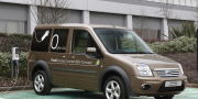 Фото Ford Transit Tourneo Connect BEV Concept 2009
