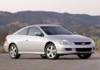 Фото Honda Accord Coupe USA 2007