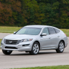 Фото Honda Accord Crosstour 2010