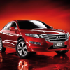 Фото Honda Accord Crosstour China 2010