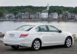 Фото Honda Accord Sedan USA 2008