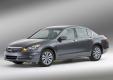Фото Honda Accord Sedan USA 2010