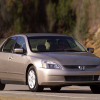 Фото Honda Accord USA 2003