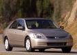 Фото Honda Accord USA 2003