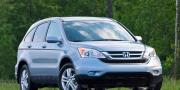 Фото Honda CR-V EX-L USA 2010