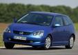 Фото Honda Civic 3 door 2003-2005