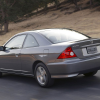 Фото Honda Civic Coupe 2005