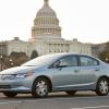 Фото Honda Civic Hybrid 2011