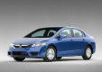 Фото Honda Civic Hybrid USA 2008