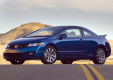 Фото Honda Civic Si Coupe 2008