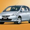Фото Honda Jazz 2001-2007