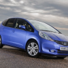 Фото Honda Jazz UK 2011