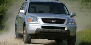 Фото Honda Pilot 2003-2006