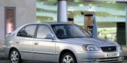 Фото Hyundai Accent 2004