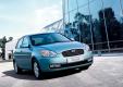 Фото Hyundai Accent Sedan 2006
