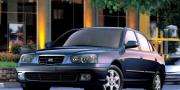 Фото Hyundai Elantra 2000-2003