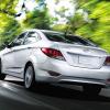 Фото Hyundai Accent Sedan 2011