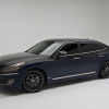 Фото Hyundai Equus by RMR Signature 2010