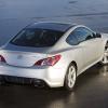 Фото Hyundai Genesis Coupe 2008
