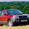 Фото Hyundai Santa Fe 2000-2004
