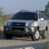 Фото Hyundai Santa Fe 2005
