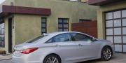 Фото Hyundai Sonata 2.0 Turbocharged GDI 2010