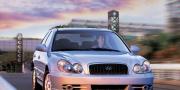 Фото Hyundai Sonata 2001-2005