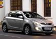 Фото Hyundai i20 2008