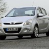 Фото Hyundai i20 5 door UK 2008