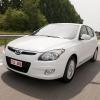 Фото Hyundai i30 Blue Drive 2009