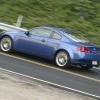 Фото Infiniti G35 Coupe 2003-2007