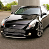 Фото Infiniti G35 Coupe DAMD Black Metal 2007