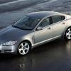 Фото Jaguar XF 2008