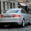 Фото Jaguar XF 2011