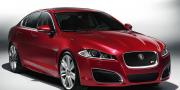 Фото Jaguar XFR 2011
