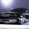 Фото Jaguar XJ Concept Eight 2004