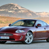 Фото Jaguar XK Coupe 2009